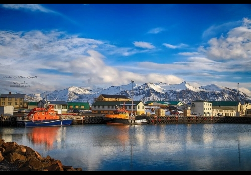 Marvelous Iceland 8 days/7 nights