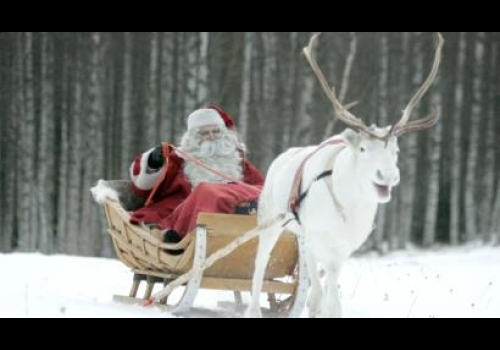 Finnish Lapland with Helsinki and Stockholm 11 days/10 nights