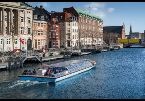 Scandinavian Capitals with Norway in a nutshell Cph-Hel 13 days/12 nights