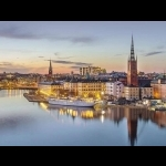 Scandinavian Capitals with Norway in a nutshell Cph-Hel 13 days/12 nights 69