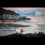 Greenland Winter Adventure in Ilulissat 4 days/3 nights 5