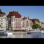 The Magic of Scandinavia - for groups only 10 days/9 nights 45