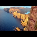 Adventure in the Feroe Islands - 6 days/5 nights    Fly and Drive 20