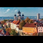 The Magic of Baltics Finland and Russia 16 days/15 nights 12