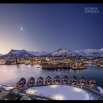 Arctic Northern Lights In Tromsö and Alta - Norway 5 days/4 nights 30