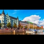 Scandinavian Capitals with Norway in a nutshell Cph-Hel 13 days/12 nights 81