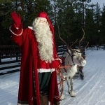 Finnish Lapland with Helsinki and Stockholm 11 days/10 nights 26