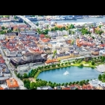 Scandinavian Capitals with Norway in a nutshell Cph-Hel 13 days/12 nights 44