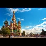 Fascinating Russia 7 days/6 nights 30