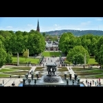 The Heart of Scandinavia and Russia 17 days/16 nights 21