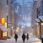Finnish Lapland with Helsinki and Stockholm 11 days/10 nights 57