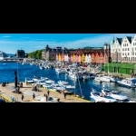 The Heart of Scandinavia and Russia 17 days/16 nights 42