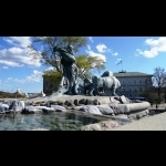 Scandinavian Capitals with Norway in a nutshell Cph-Hel 13 days/12 nights 7