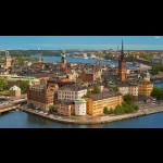 The Magic of Scandinavia - for groups only 10 days/9 nights 35