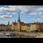 Scandinavian Capitals with Norway in a nutshell Cph-Hel 13 days/12 nights 68