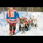 Finnish Lapland with Helsinki and Stockholm 11 days/10 nights 18