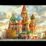 The Heart of Scandinavia and Russia 17 days/16 nights 104