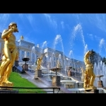 Fascinating Russia 7 days/6 nights 19
