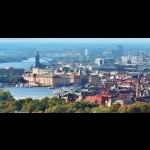 Scandinavian Capitals with Norway in a nutshell Cph-Hel 13 days/12 nights 58
