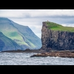 Adventure in the Feroe Islands - 6 days/5 nights    Fly and Drive 8