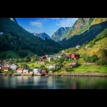 The Heart of Scandinavia and Norwegian fjords 10 days/9 nights 35