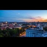 The Magic of Baltics Finland and Russia 16 days/15 nights 5