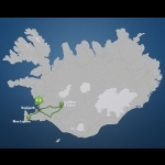 The Northern Lights of Iceland 6 days/5 nights 6