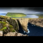 Adventure in the Feroe Islands - 6 days/5 nights    Fly and Drive 5