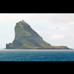 Adventure in the Feroe Islands - 6 days/5 nights    Fly and Drive 10