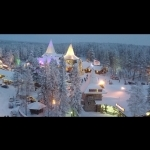 Finnish Lapland with Helsinki and Stockholm 11 days/10 nights 24