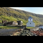 Adventure in the Feroe Islands - 6 days/5 nights    Fly and Drive 23