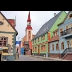 The Magic of Baltics Finland and Russia 16 days/15 nights 41