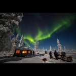 Finnish Lapland with Helsinki and Stockholm 11 days/10 nights 45