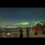 Svalbard, Longyearbyen and Oslo 7 days/6 nights 24