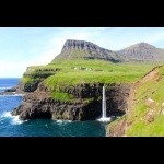Adventure in the Feroe Islands - 6 days/5 nights    Fly and Drive 3