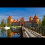 The Magic of Baltics Finland and Russia 16 days/15 nights 9