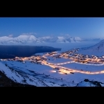Svalbard, Longyearbyen and Oslo 7 days/6 nights 17
