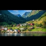 The Heart of Scandinavia and Russia 17 days/16 nights 38