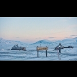 Svalbard, Longyearbyen and Oslo 7 days/6 nights 21