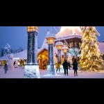 Finnish Lapland with Helsinki and Stockholm 11 days/10 nights 48