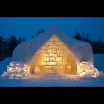 Finnish Lapland with Helsinki and Stockholm 11 days/10 nights 36