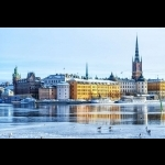 Finnish Lapland with Helsinki and Stockholm 11 days/10 nights 58