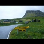 Adventure in the Feroe Islands - 6 days/5 nights    Fly and Drive 2