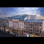 Fascinating Russia 7 days/6 nights 5