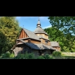 Classical Ukraine 7 days/6 nights 15