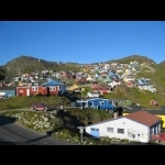 Greenland Summer Adventure  5 days/4 nights 21