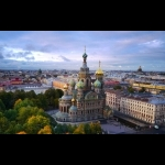 The Magic of Baltics Finland and Russia 16 days/15 nights 70