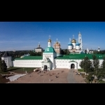The Heart of Scandinavia and Russia 17 days/16 nights 111