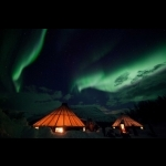 Arctic Northern Lights In Tromsö and Alta - Norway 5 days/4 nights 9