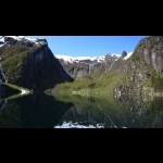 Luxury yacht navigation in the Norwegian fjords, 8 days/7 nights 16